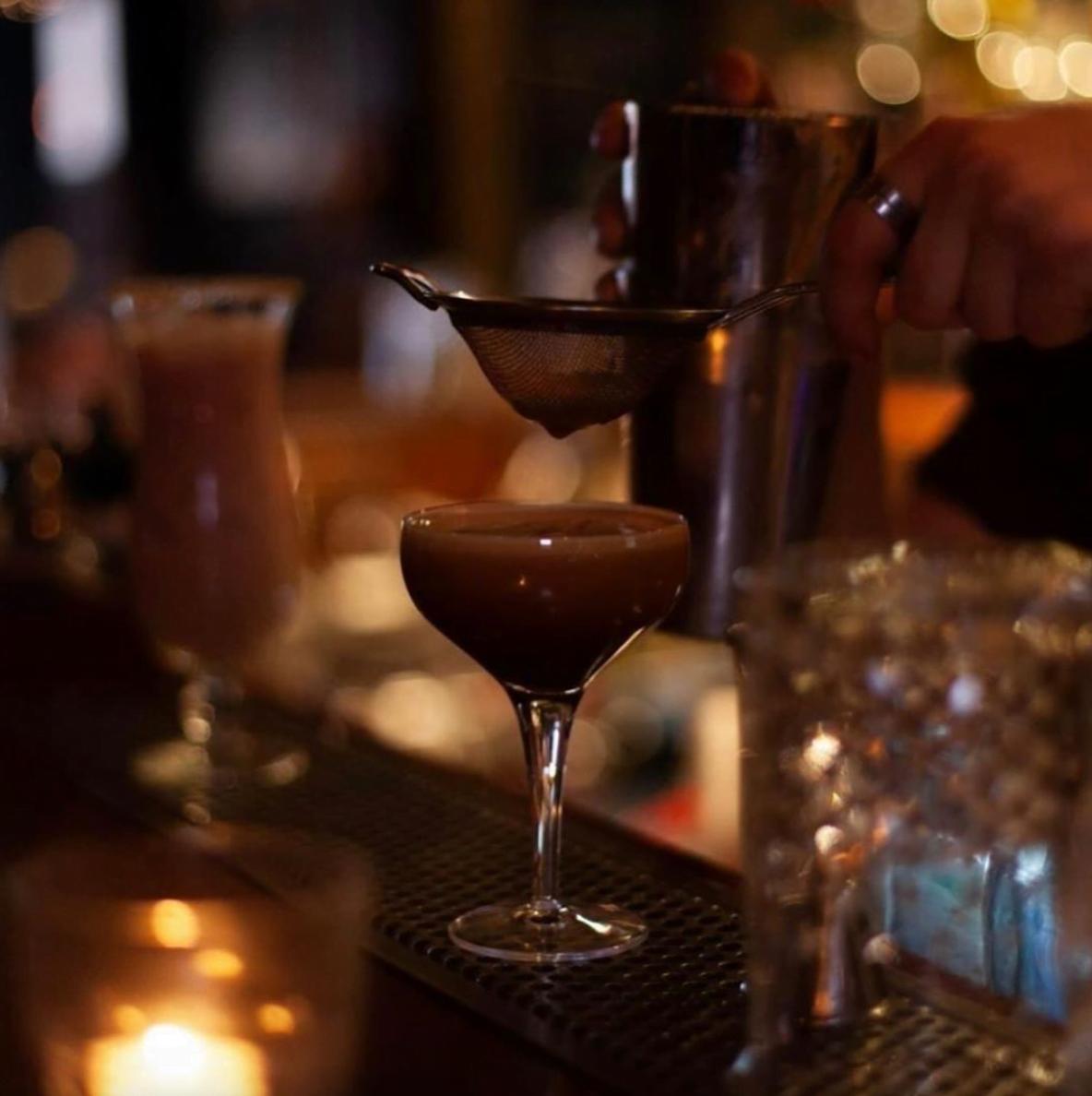 Espresso Martini Event