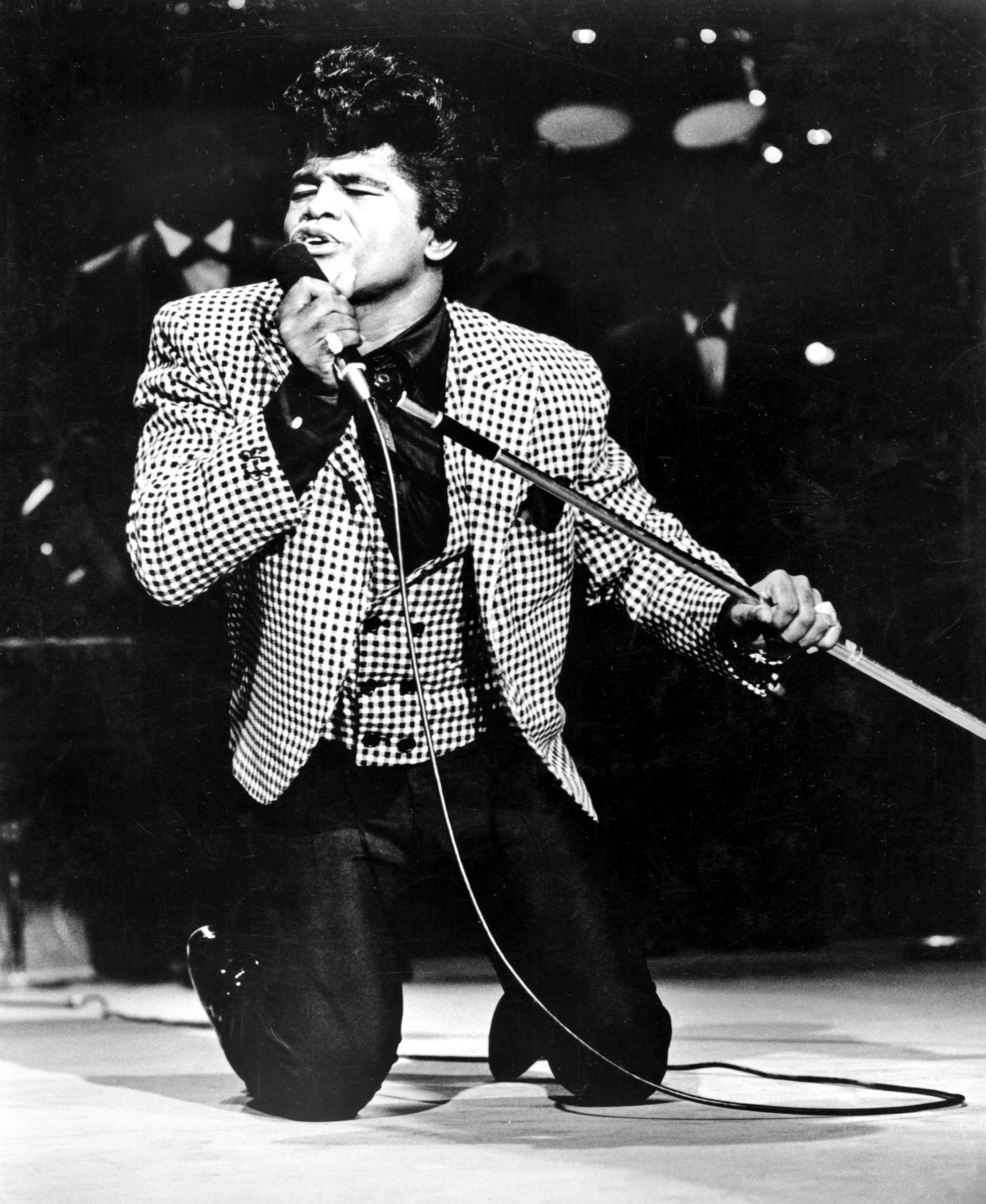 Bank Holiday - James Brown Special